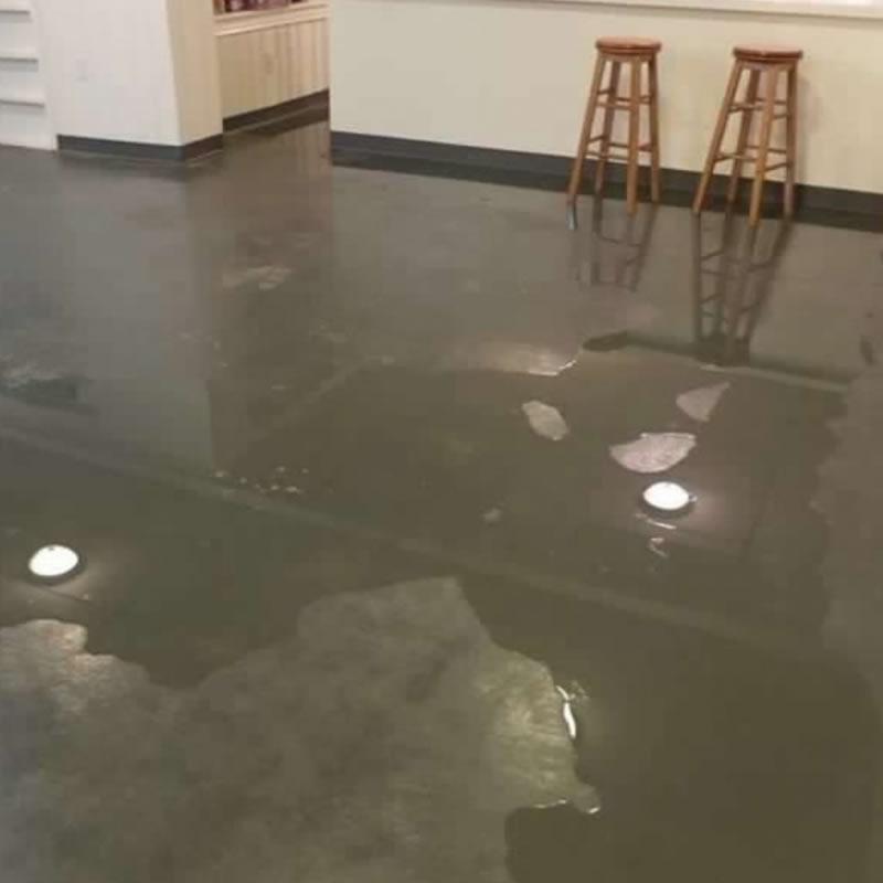 Leaking Basement Waterproofing Melbourne